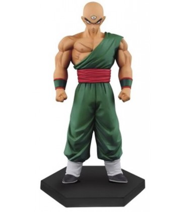 FIGURA BANPRESTO DRAGON BALL V6 TEN SHINHAN 15 CM