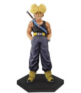 FIGURA BANPRESTO DRAGON BALL V6 TRUNKS 15 CM