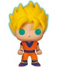 FIGURA POP DRAGON BALL: SON GOKU GLOW IN THE DARK