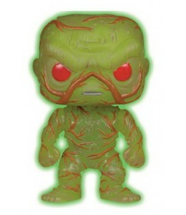 FIGURA POP SWAMP THING GLOW IN THE DARK