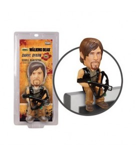 FIGURA WALKING DEAD DARYL PARA PC 10 CMS