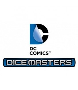DICE MASTERS DC - SUPERMAN/BATMAN STARTER SET