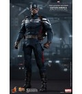 FIGURA HOTTOYS MARVEL CAPITAN AMERICA STRIK 30CMS