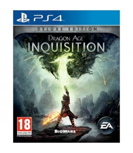 PS4 DRAGON AGE: INQUISITION (DELUXE)