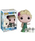 FIGURA POP FROZEN: ELSA FEVER