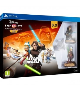 PS4 STAR WARS STARTER PACK