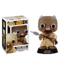 FIGURA POP STAR WARS: TUSKEN RAIDER BLACK BOX