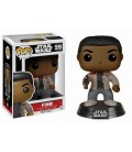 FIGURA POP STAR WARS: EPISODIO VII FINN