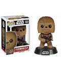 FIGURA POP STAR WARS: EPISODIO VII CHEWBACCA