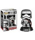 FIGURA POP STAR WARS: EPISODIO VII CAPTAIN PHASMA