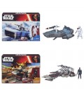 CAJA FIGURAS STAR WARS VEHICLE C2 W1 EPISODIO VII (3)