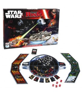 RISK STAR WARS GM EPISODIO VII