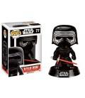 FIGURA POP STAR WARS: EPISODIO VII KYLO REN ED LIM HEL