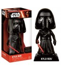 CABEZON STAR WARS: EPISODIO VII KYLO REN