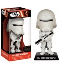 CABEZON STAR WARS: EPISODIO VII SNOWTROOPER