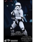 FIGURA HOTTOYS STAR WARS EPISODIO VII STORMTROOPER 30 CM SQUAD LEADER