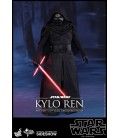 FIGURA HOTTOYS STAR WARS EPISODIO VII KYLO REN 30 CM