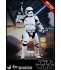 FIGURA HOTTOYS STAR WARS EPISODIO VII STORMTROOPER 30 CM