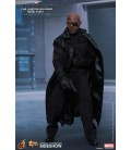 FIGURA HOTTOYS MARVEL NICK FURY 30 CMS
