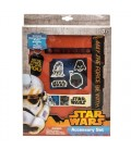 FAN SET STAR WARS VARIOS
