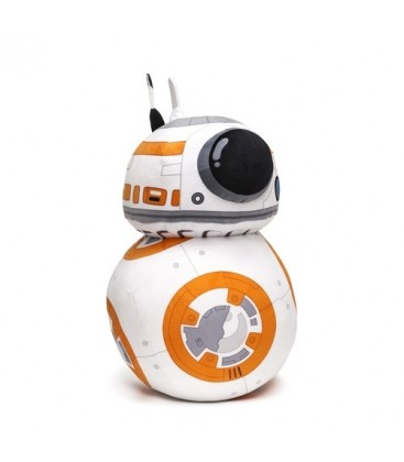 PELUCHE STAR WARS EPISODIO VII BB-8 45 CM