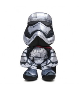 PELUCHE STAR WARS EPISODIO VII CAPITAN PHASMA 45 CM