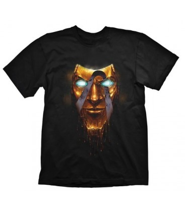 CAMISETA BORDERLANDS - JACK HERO S