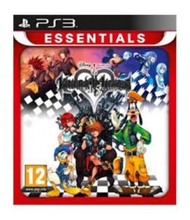 PS3 KINGDOM HEARTS HD 1.5 REMIX ESSENTIALS