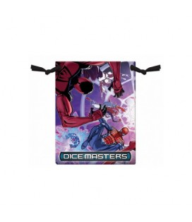 DICE MASTERS MARVEL AMAZING SPIDERMAN BOLSA DADOS
