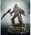 FIGURA DARKSIDERS 2 - DEATH 26 CM