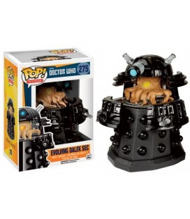 FIGURA POP DR. WHO - EVOLVING DALEK ED. LIMITADA