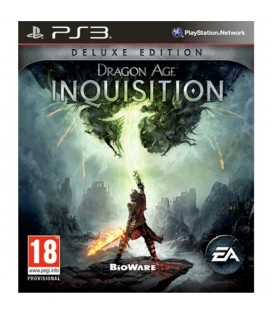 PS3 DRAGON AGE: INQUISITION (DELUXE)