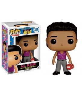 FIGURA POP SAVED BY THE BELL: A.C. SLATER