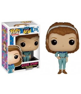 FIGURA POP SAVED BY THE BELL: JESSIE SPANO