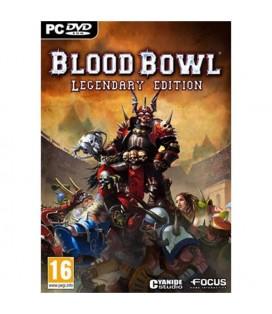 PC BLOOD BOWL LEGENDARY EDITION
