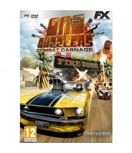 PC GAS GUZZLERS-COMBAT CARNAGE