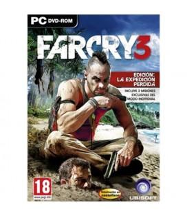 PC FAR CRY 3